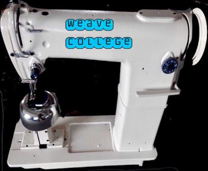 Stellar Wig Making Class With High Point Sewing Machine Delectable Hair Weave Sewing Machine
